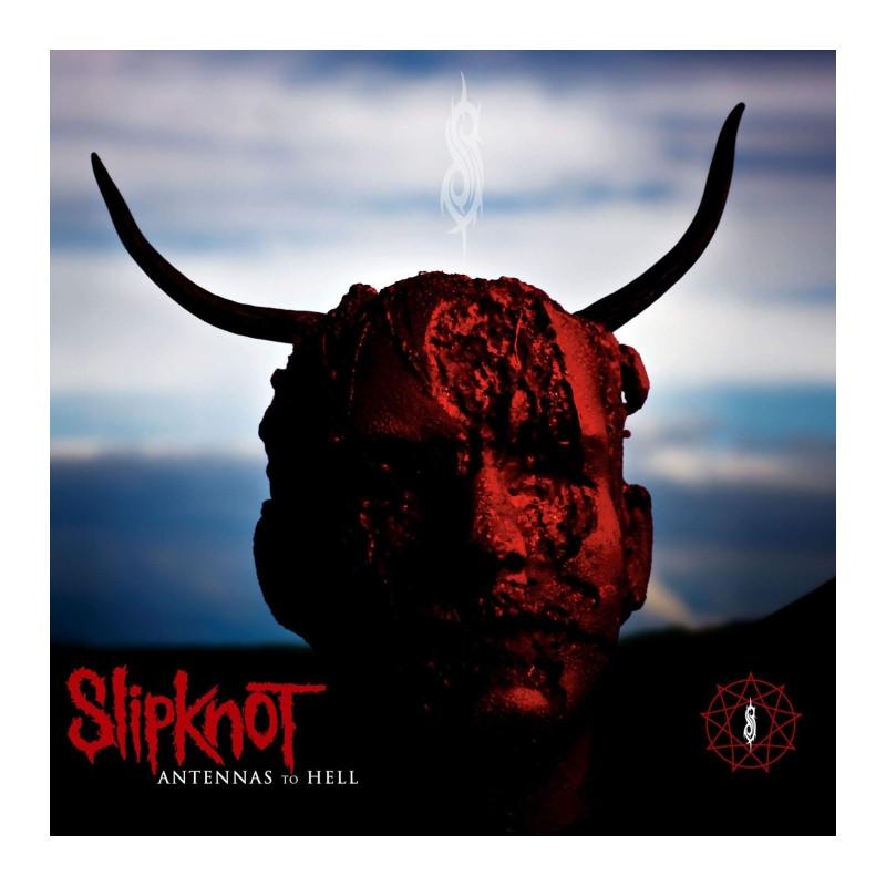 Slipknot - Antennas to hell, 1CD, 2012