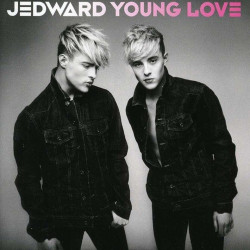 Jedward - Young love, 1CD,...