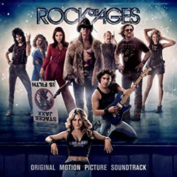 Soundtrack - Rock of ages,...