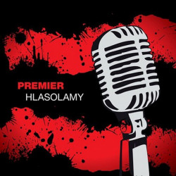 Premier - Hlasolamy, 1CD, 2019