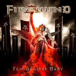 Firewind - Few against...