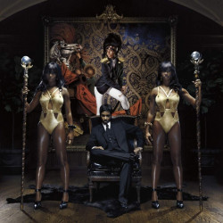 Santigold - Master of my...