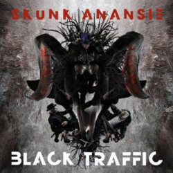 Skunk Anansie - Black...