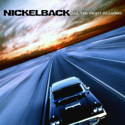 Nickelback - All the right...