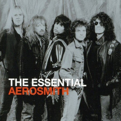 Aerosmith - The essential...