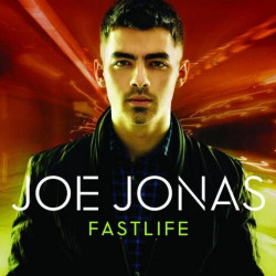 Joe Jonas - Fastlife, 1CD,...