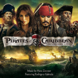Soundtrack - Pirates of the...
