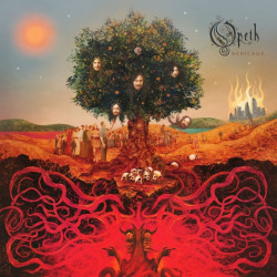 Opeth - Heritage, 1CD, 2011