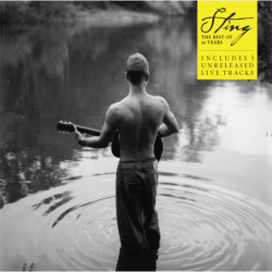 Sting - The best of 25...