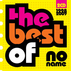 No Name - The best of, 2CD,...