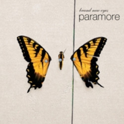 Paramore - Brand new eyes,...