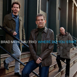 Brad Mehldau Trio - Where...