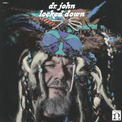 Dr. John - Locked down,...
