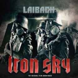 Soundtrack - Laibach - Iron...