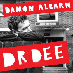 Soundtrack - Damon Albarn -...