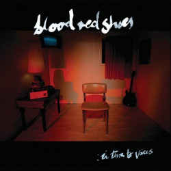 Blood Red Shoes - In time...