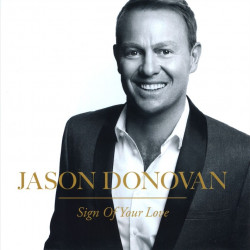 Jason Donovan - Sign of...