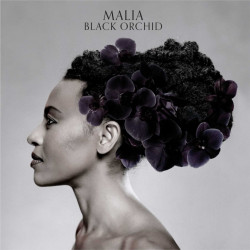 Malia - Black orchid, 1CD,...