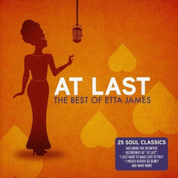 Etta James - At last-The...