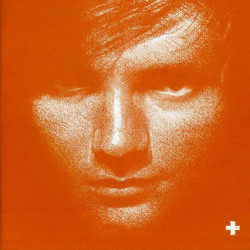Ed Sheeran - Plus, 1CD, 2012