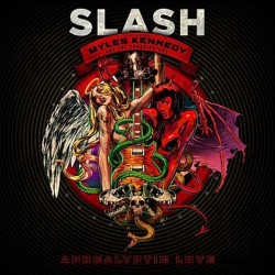 Slash - Apocalyptic love,...