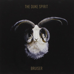 The Duke Spirit - Bruiser,...