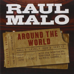 Raul Malo - Around the...