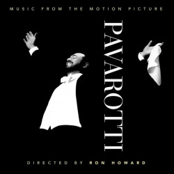 Soundtrack - Pavarotti,...