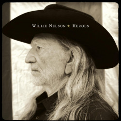 Willie Nelson - Heroes,...