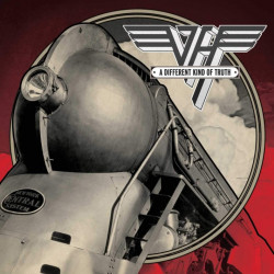 Van Halen - A different...