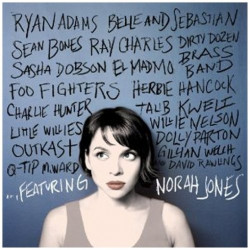 Norah Jones - ...Featuring,...