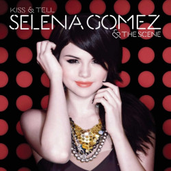 Selena Gomez And The Scene...