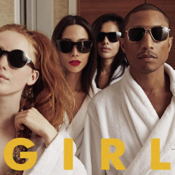 Pharrell Williams - Girl,...