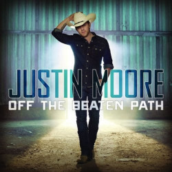 Justin Moore - Off the...