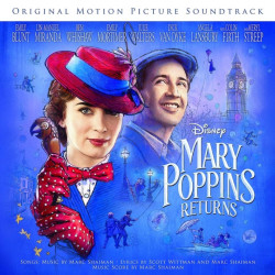 Soundtrack - Mary Poppins...