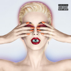 Katy Perry - Witness, 1CD,...