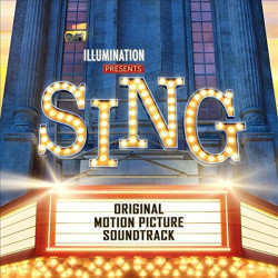 Soundtrack - Sing, 1CD, 2016