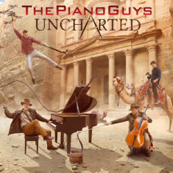 The Piano Guys - Uncharted,...