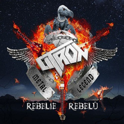 Citron - Rebelie rebelů,...