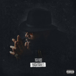 Rick Ross - Black market,...