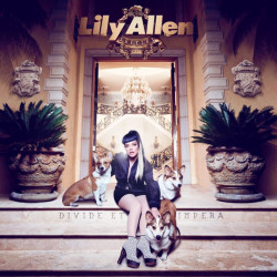 Lily Allen - Sheezus, 1CD,...