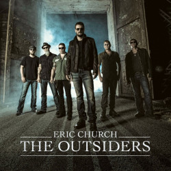 Eric Church - The...