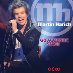 Martin Harich - G2 acoustic...