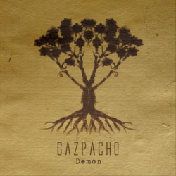 Gazpacho - Demon, 1CD, 2014
