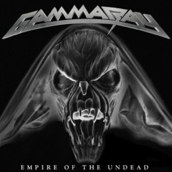 Gamma Ray - Empire of the...
