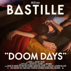 Bastille - Doom days, 1CD,...