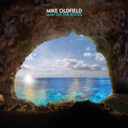 Mike Oldfield - Man on the...