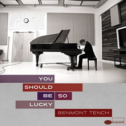 Benmont Tench - You should...