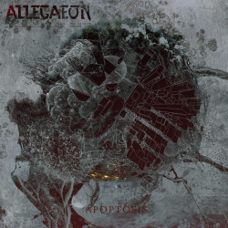 Allegaeon - Apoptosis, 1CD,...