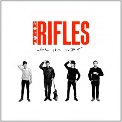 The Rifles - None the...